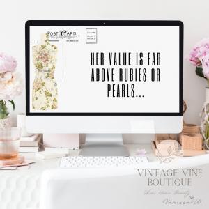 Vintage Vine Boutique